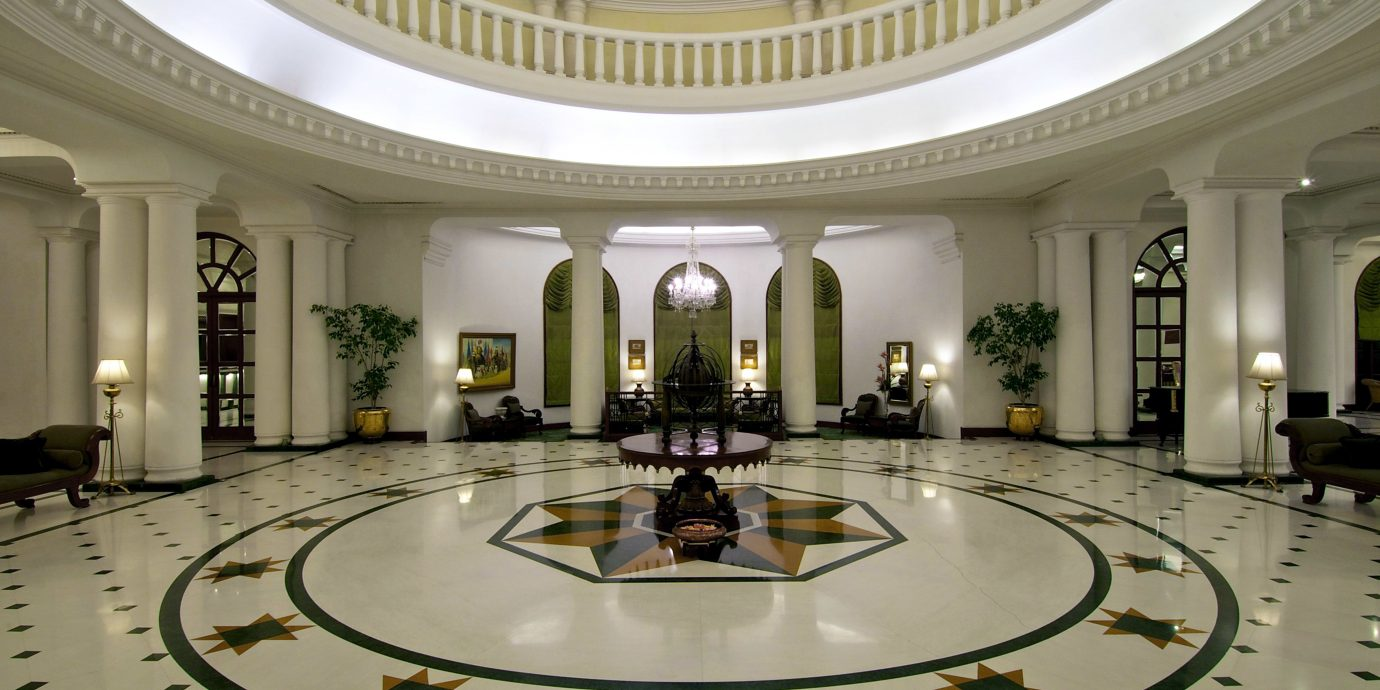 Elegant Lobby Lounge Luxury ballroom mansion palace function hall hall colonnade fancy