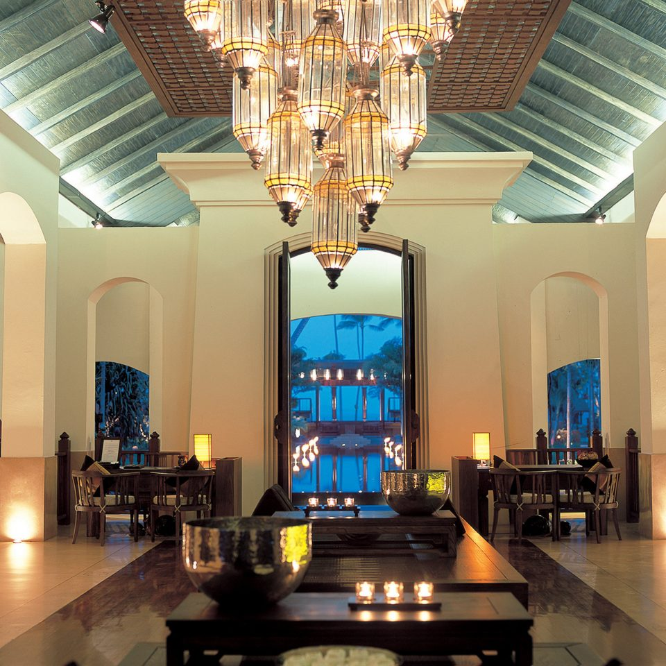 Elegant Lobby Lounge Luxury lighting tourist attraction mansion
