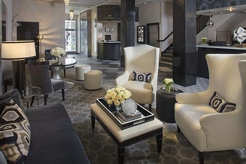 Elegant Lounge Luxury Modern living room property Lobby condominium home Suite mansion