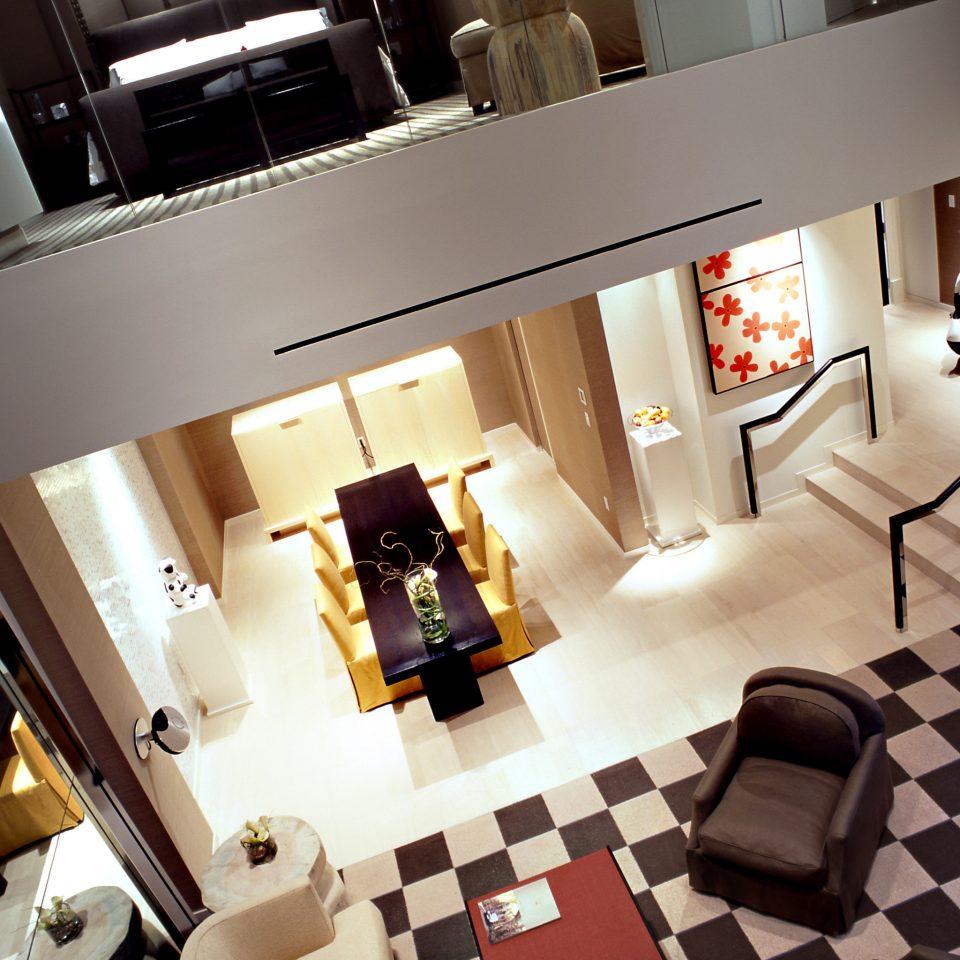 Elegant Lounge Luxury Lobby living room home