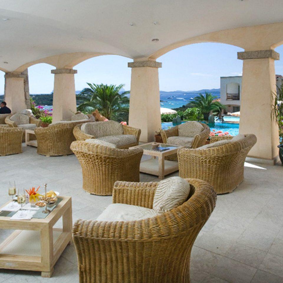 Elegant Lounge Luxury Patio Romantic property Villa Resort living room home hacienda condominium cottage Lobby mansion Suite
