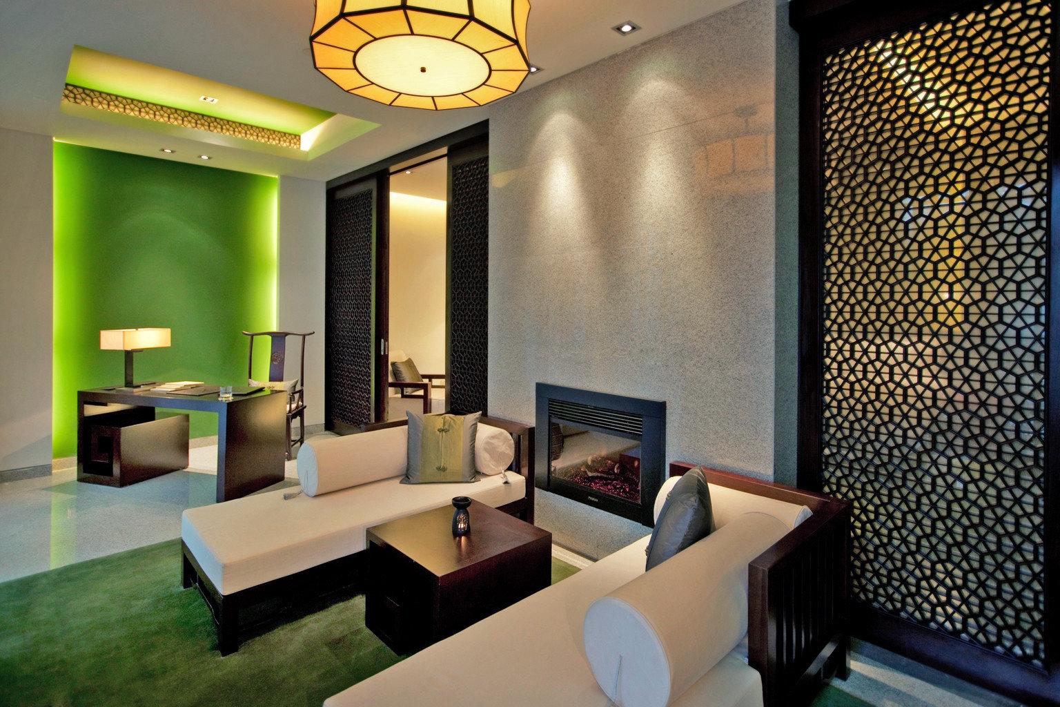 Elegant Lounge Luxury property Lobby condominium living room lighting Suite