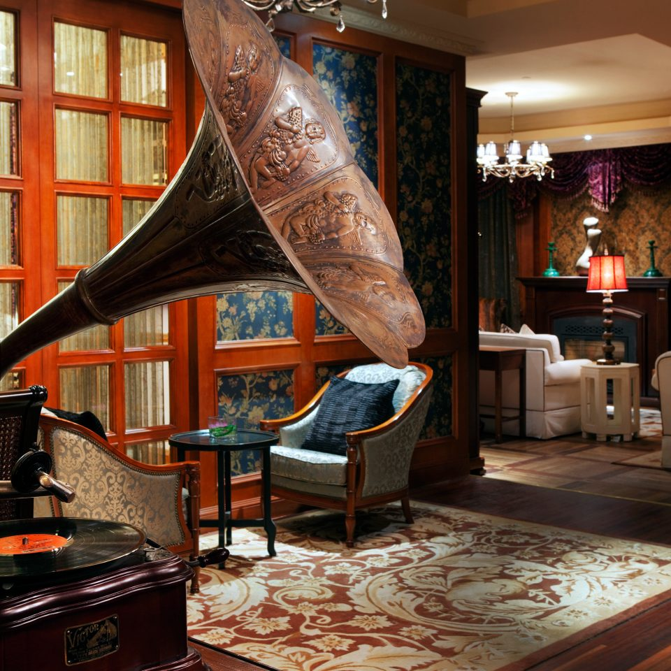 Elegant Lounge Luxury Lobby hardwood living room home wood flooring stairs oven