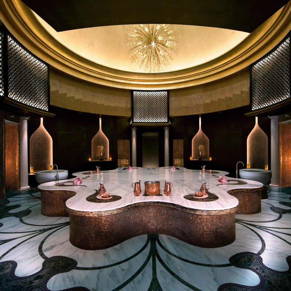 Elegant Lounge Luxury Scenic views Lobby mansion function hall theatre screenshot ballroom fancy stone
