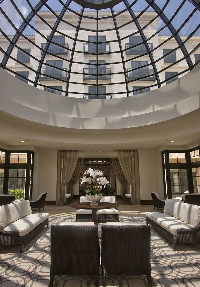 Elegant Lobby Lounge Luxury Modern property living room home daylighting mansion