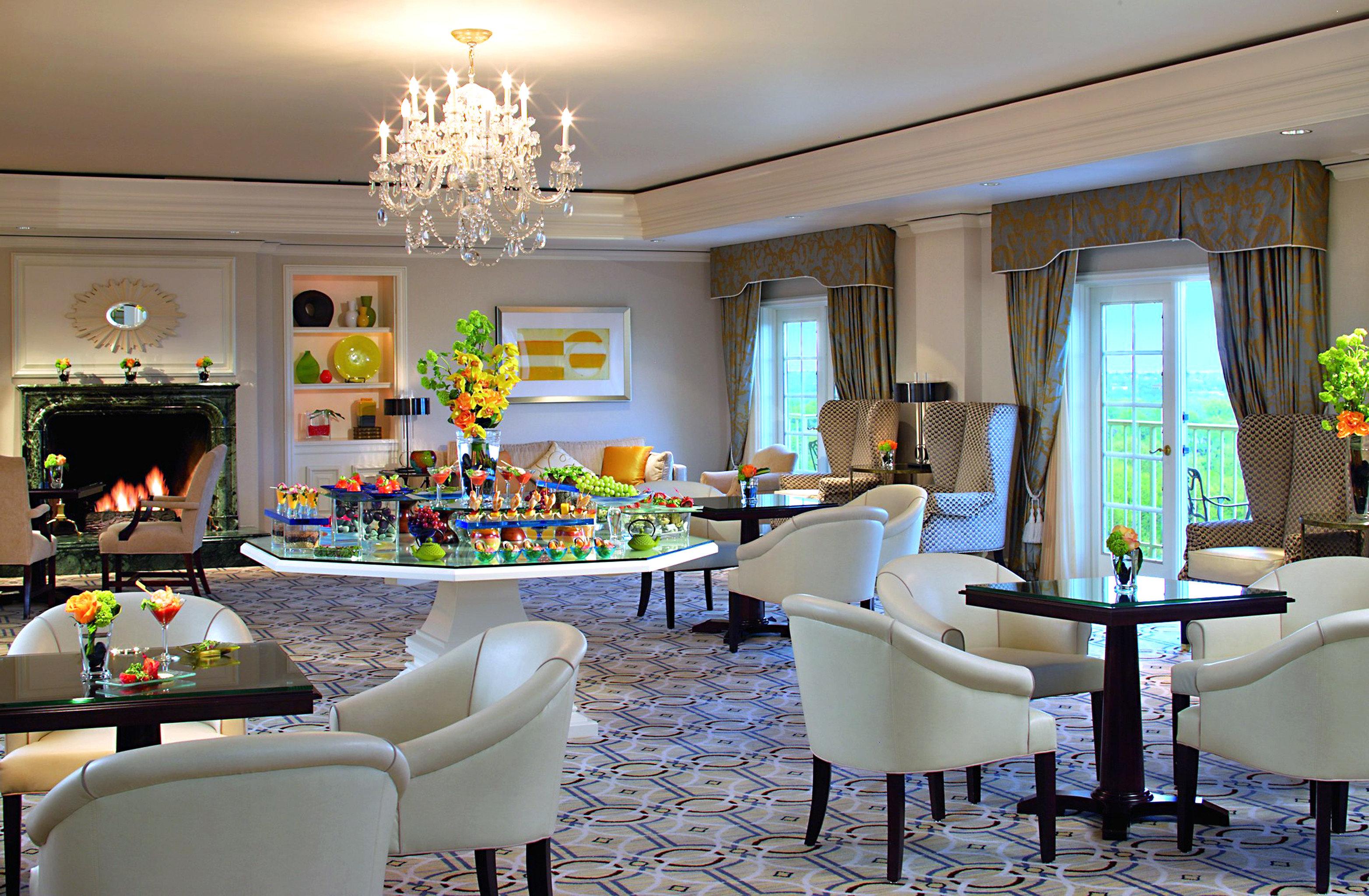 Elegant Lounge Luxury property living room home lighting Lobby recreation room Suite restaurant condominium mansion Resort