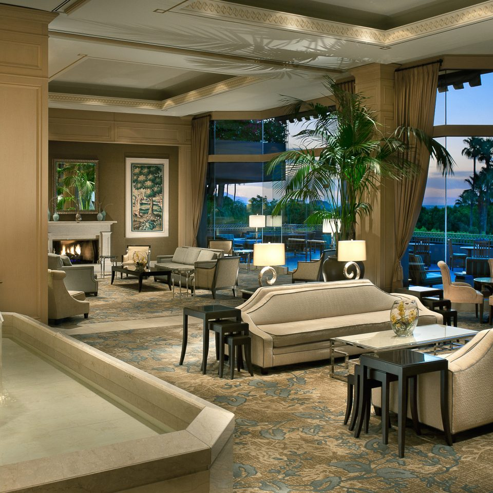 Elegant Lounge Luxury Lobby property home living room condominium house swimming pool mansion Villa Resort Modern