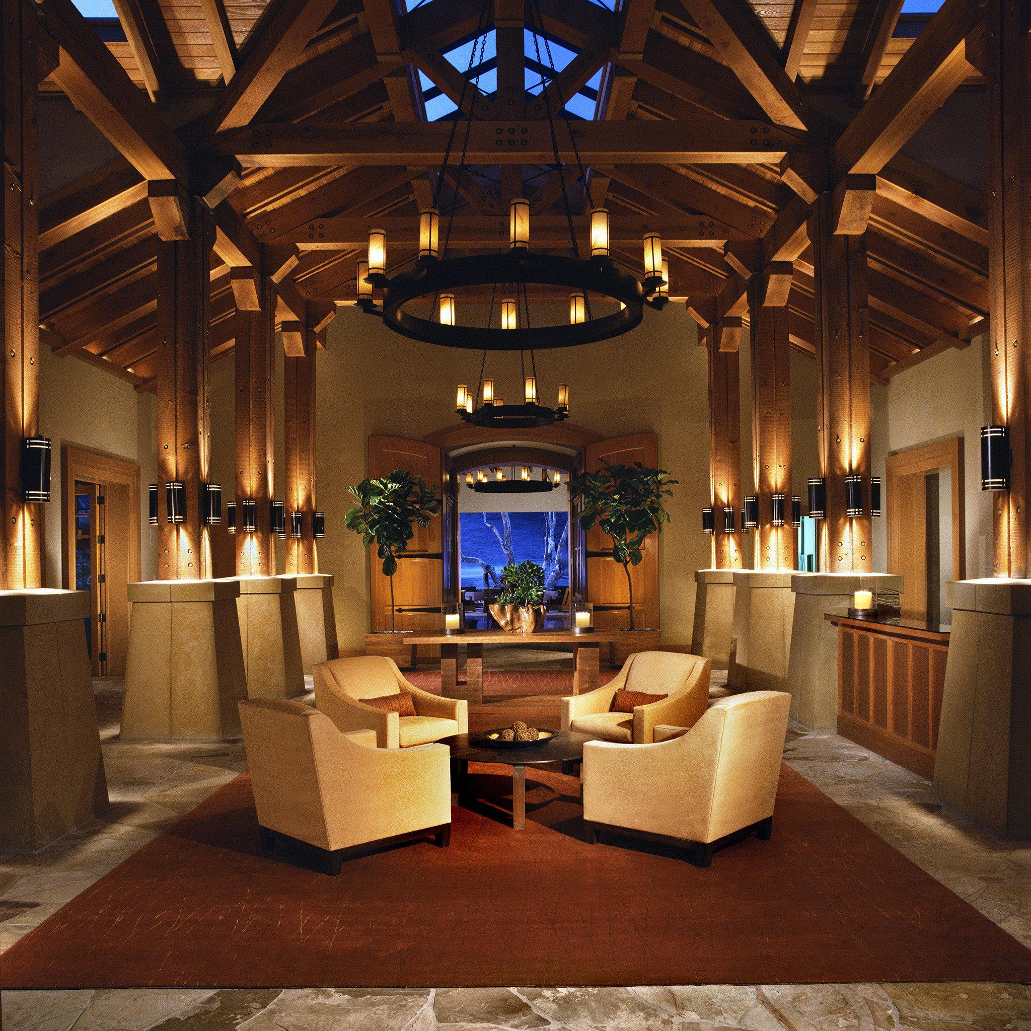 Elegant Lounge Modern building Lobby home recreation room living room lighting mansion