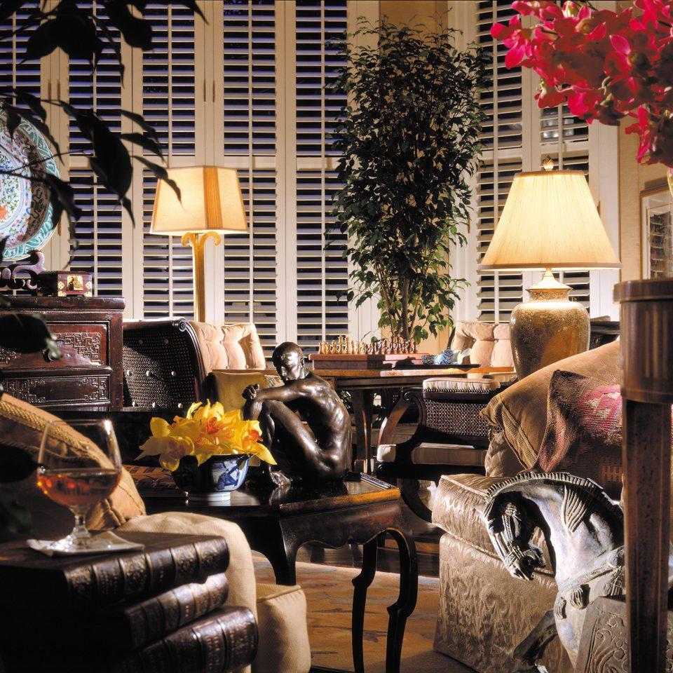 Elegant Lounge Luxury
