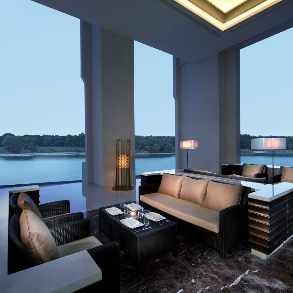 Elegant Lounge Luxury Scenic views property living room house condominium Suite Villa home cottage overlooking Modern