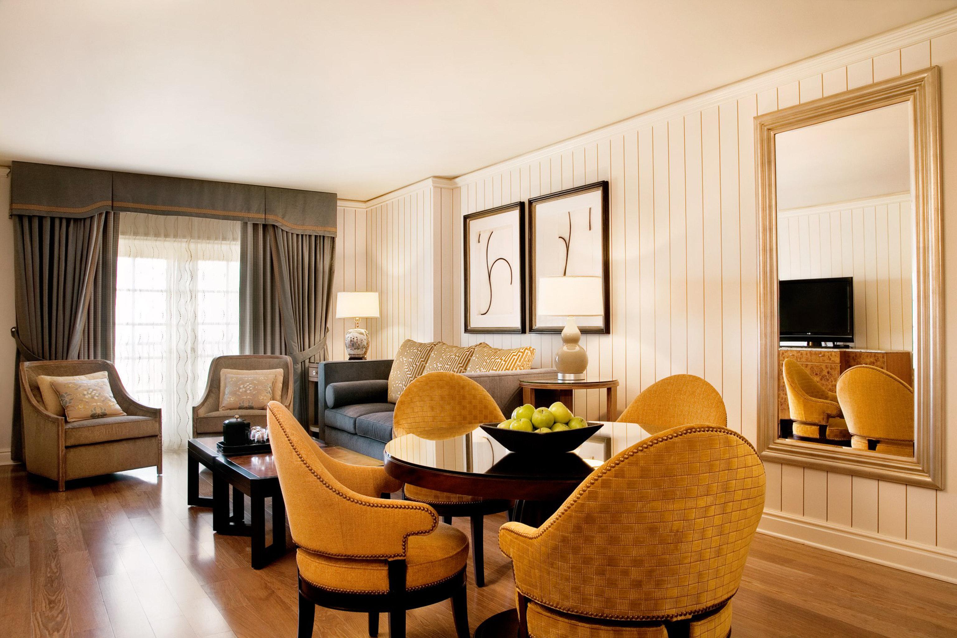 Elegant Lounge Luxury Suite property living room home hardwood condominium cottage