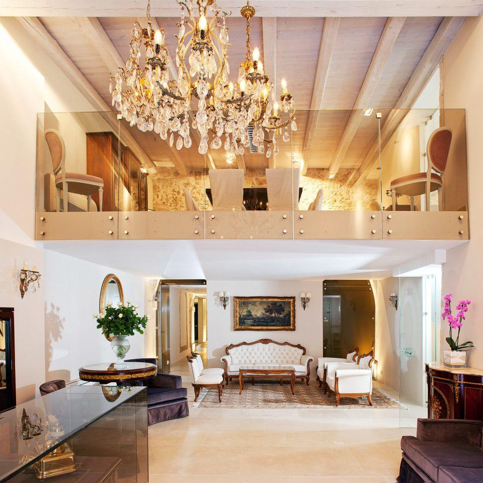 Elegant Lounge Luxury property living room home lighting mansion Villa