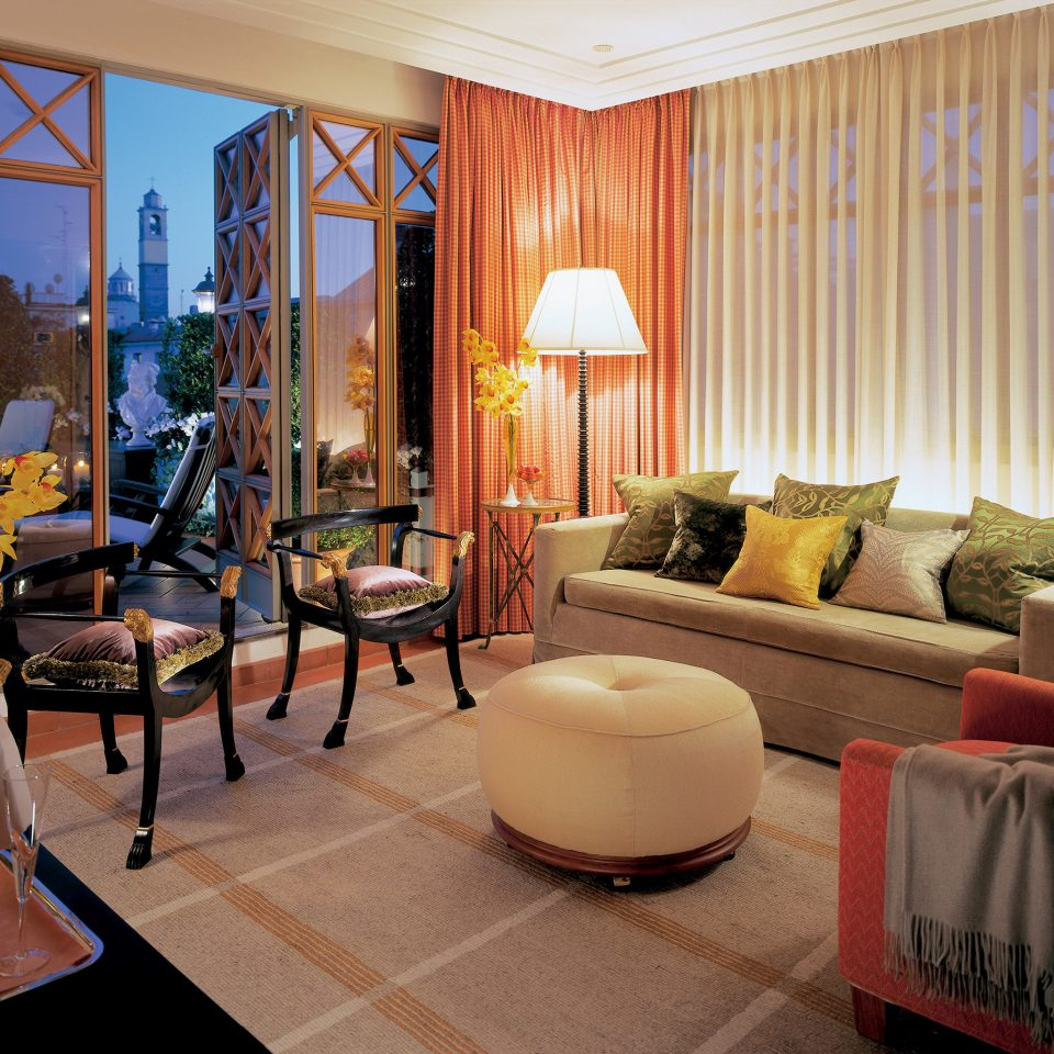 Elegant Luxury Suite sofa property living room home condominium Villa Resort cottage