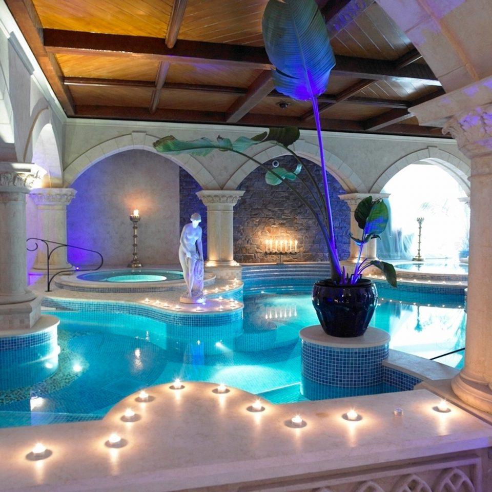 Elegant Pool swimming pool lighting jacuzzi