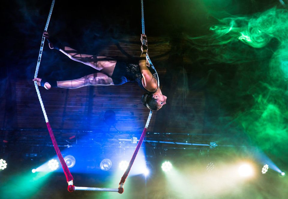 performance performing arts Entertainment performance art event stage aerialist circus acrobatics