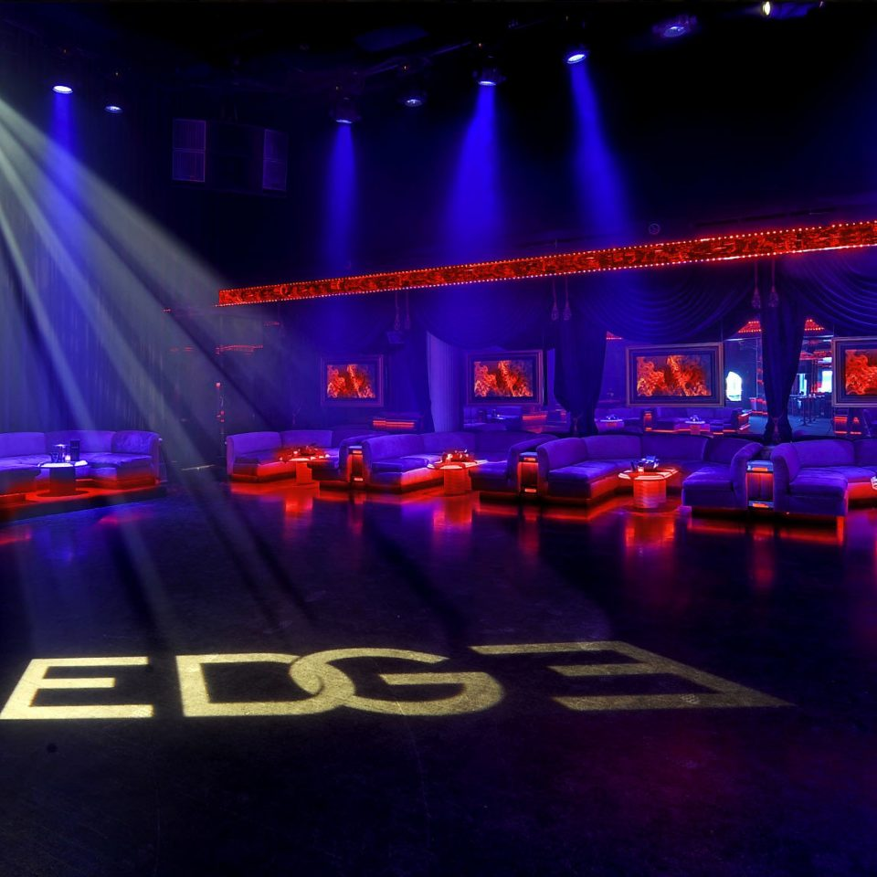 scene stage nightclub Entertainment performing arts disco musical theatre music venue laser light