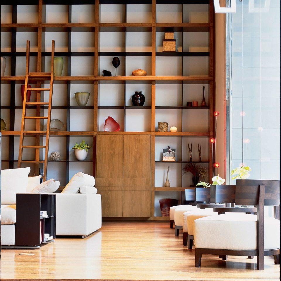 Entertainment Lounge Resort shelving living room shelf cabinetry bookcase office flooring