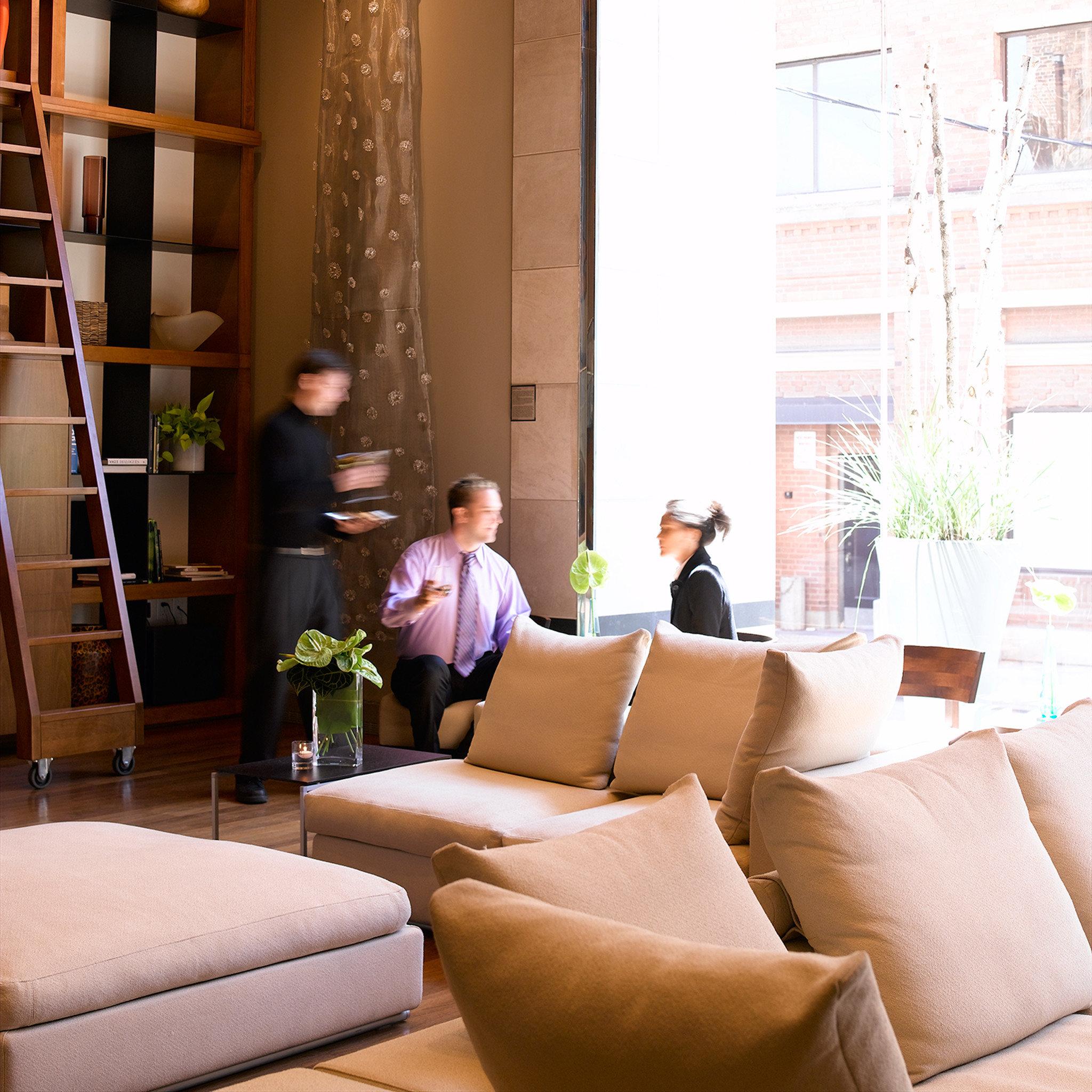 Entertainment Lounge Resort living room home