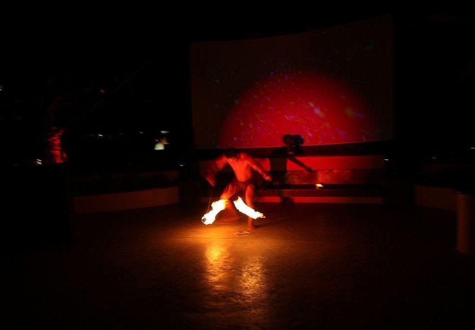 performing arts light poi performance art Entertainment night darkness Nature dark stage lighting dance fire sports