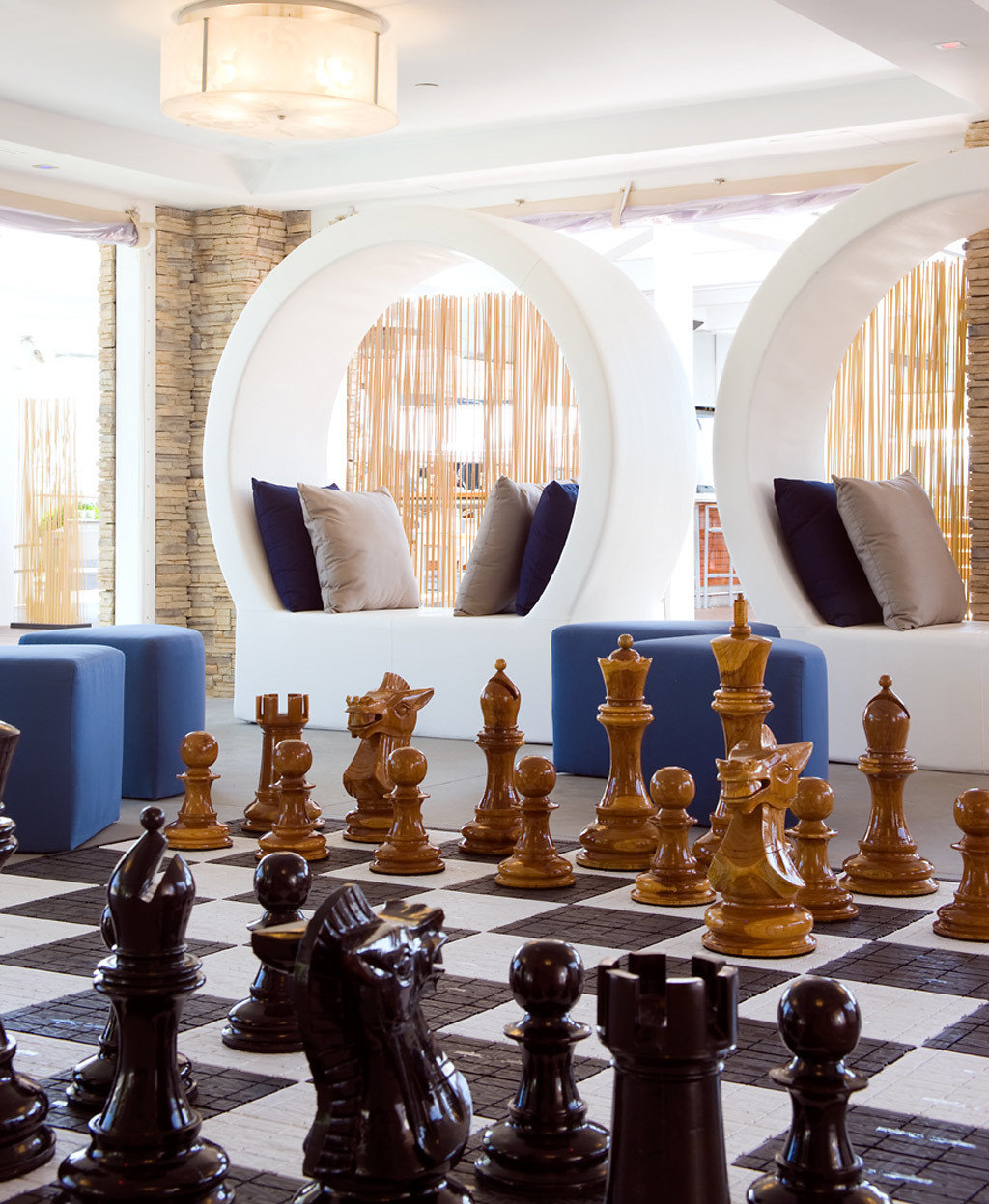 Entertainment Play Resort games chess indoor games and sports board game sports recreation tabletop game