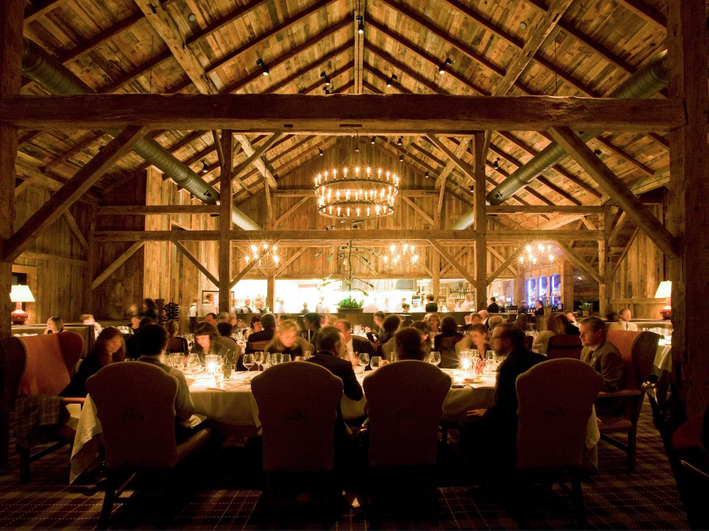 All-Inclusive Resorts Dining Drink Eat Elegant Glamping Hotels Romance Rustic Sport indoor person people ceiling group ceremony