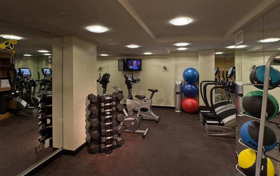 structure gym sport venue muscle office equipment