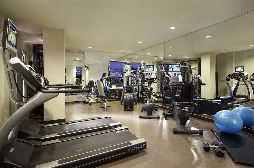 structure gym sport venue office equipment