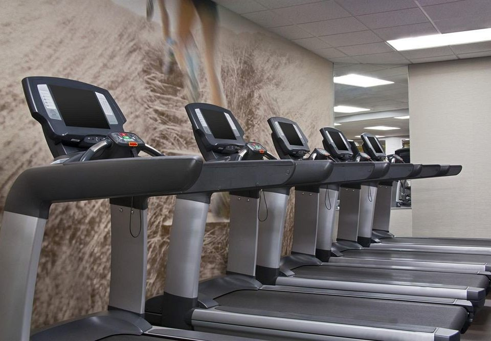 structure gym sport venue exercise machine exercise equipment sports equipment leg extension
