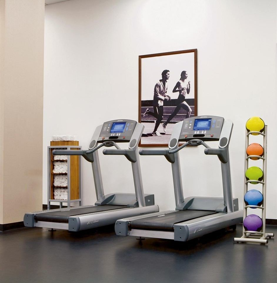 structure sport venue exercise machine exercise equipment