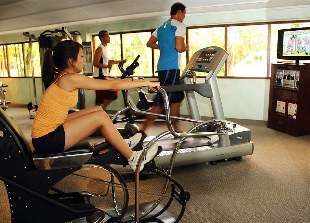 human action structure sport venue exercise machine muscle gym physical fitness