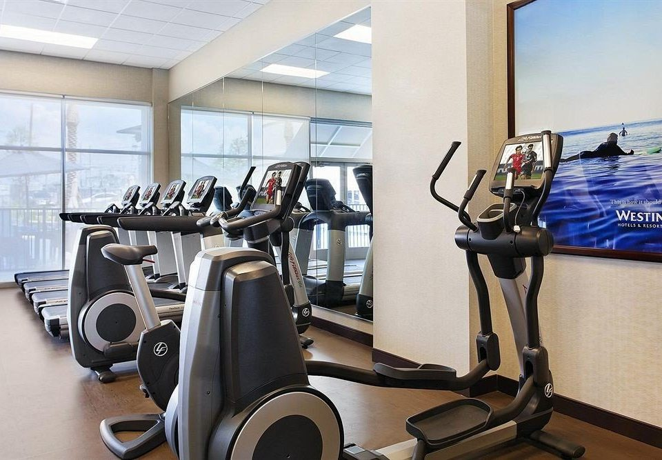 structure gym leisure sport venue exercise machine office