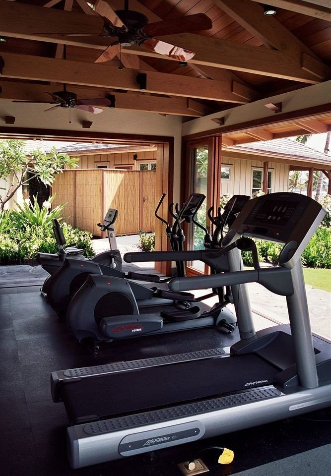 structure sport venue gym physical fitness exercise machine