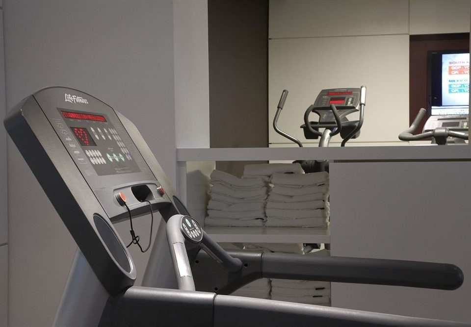 exercise machine medical imaging personal computer