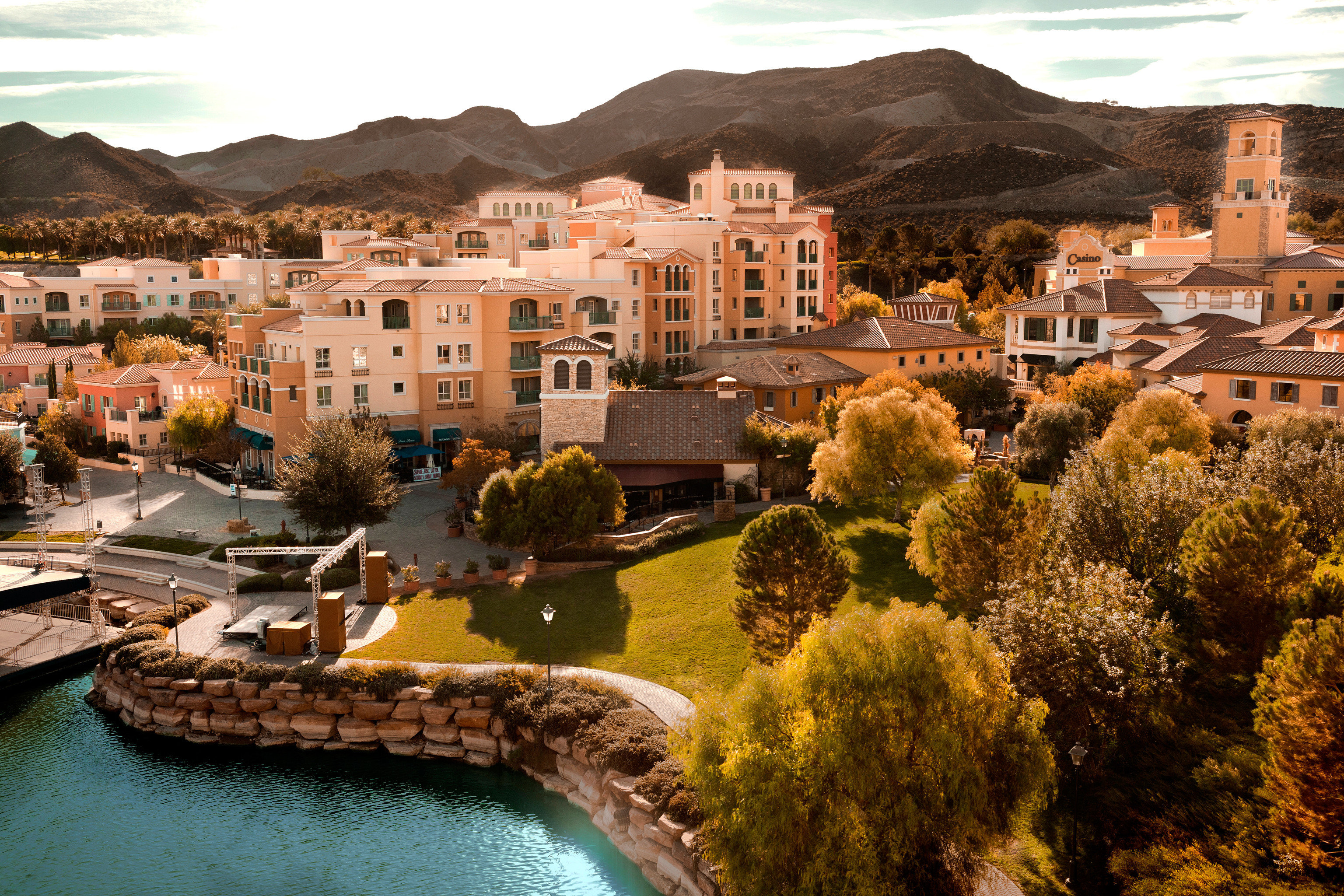 Exterior Family Travel Grounds Mountains Natural wonders Resort Trip Ideas sky water mountain Town landmark cityscape Village landscape ancient history aerial photography Harbor flower