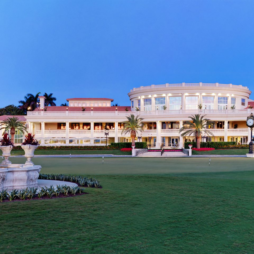 Exterior Golf Grounds Outdoor Activities Outdoors Resort Spa Sport Waterfront sky grass structure landmark palace plaza sport venue town square temple stadium