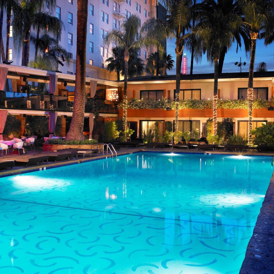 Exterior Historic Pool swimming pool Resort leisure property water sport resort town swimming