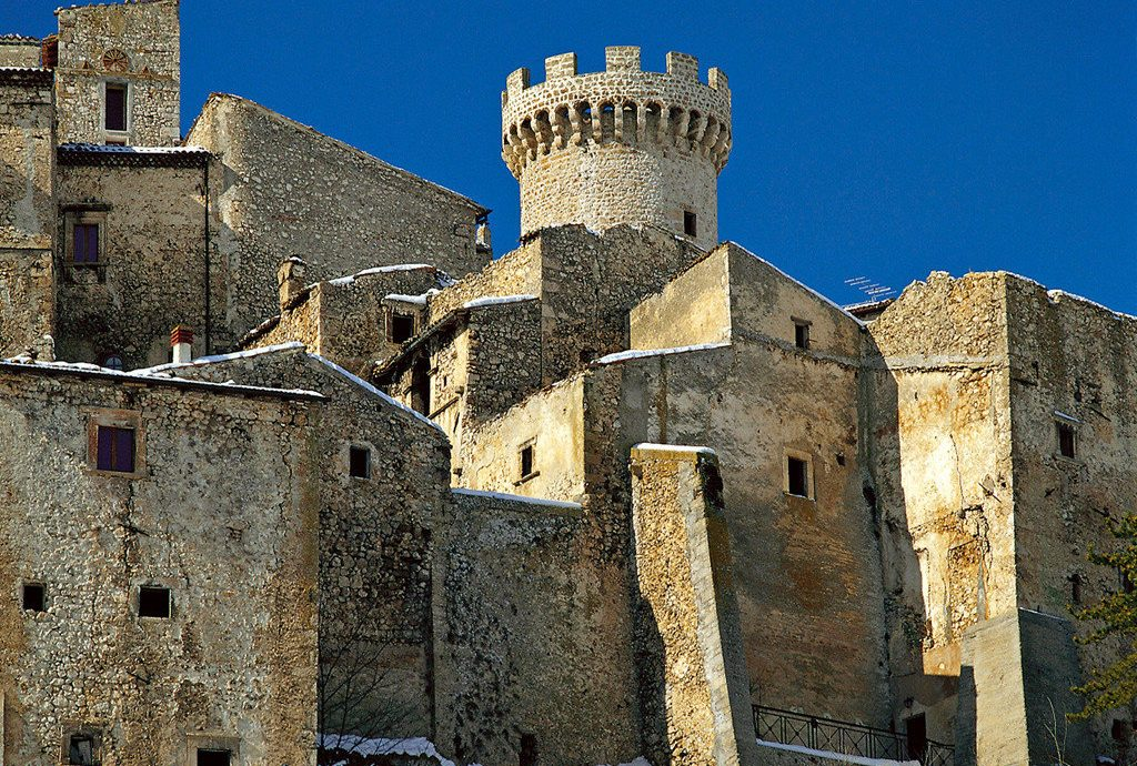Exterior Honeymoon Romance Romantic Rustic Villa building historic site fortification castle Ruins ancient history Town stone archaeological site old middle ages château monastery history structure