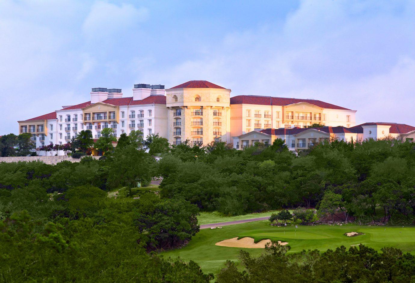 La Cantera Resort  Spa San Antonio TX  Jetsetter