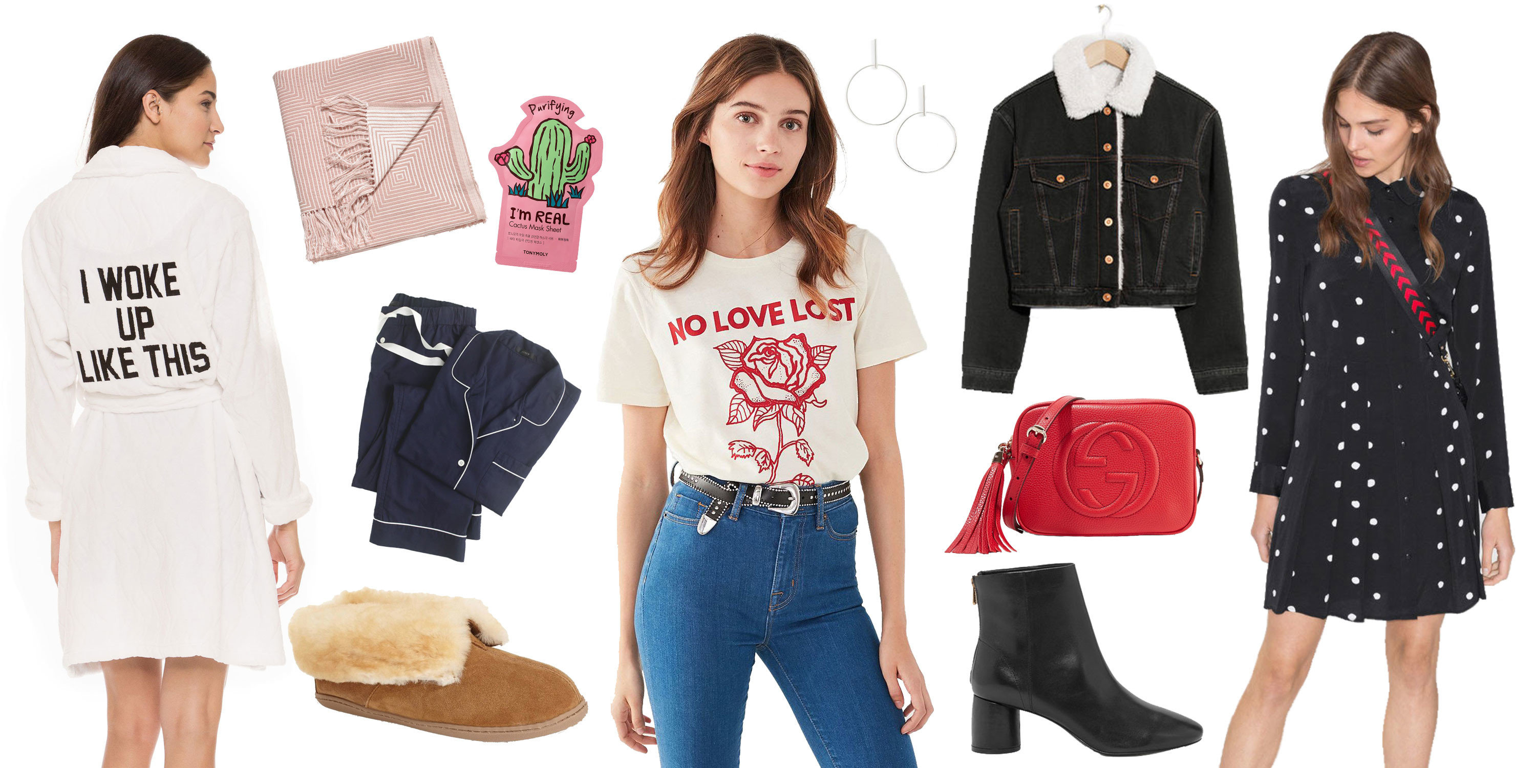 Style + Design Travel Shop person clothing fashion people shoulder outerwear t shirt product shoe sleeve pajamas textile jeans jacket posing pattern girl