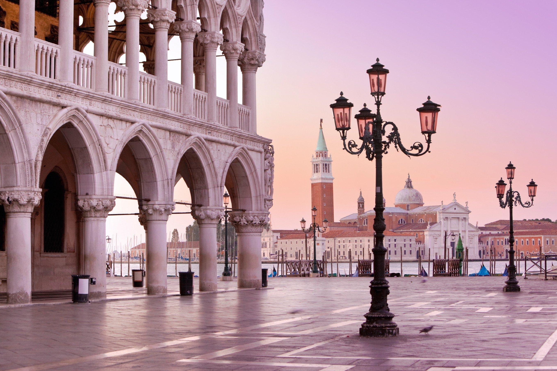 Trip Ideas landmark plaza town square tourism arch travel cityscape colonnade walkway stone