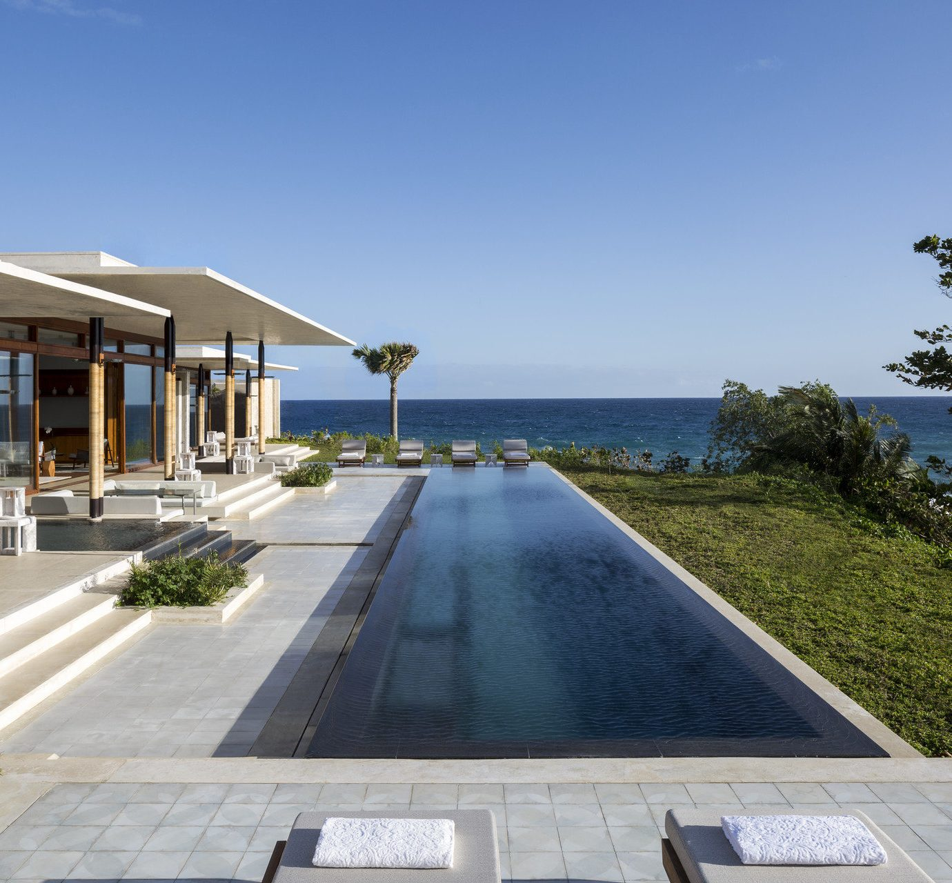Playa Grande In Dominican Republic - Boutique Luxury Hotel And Villa