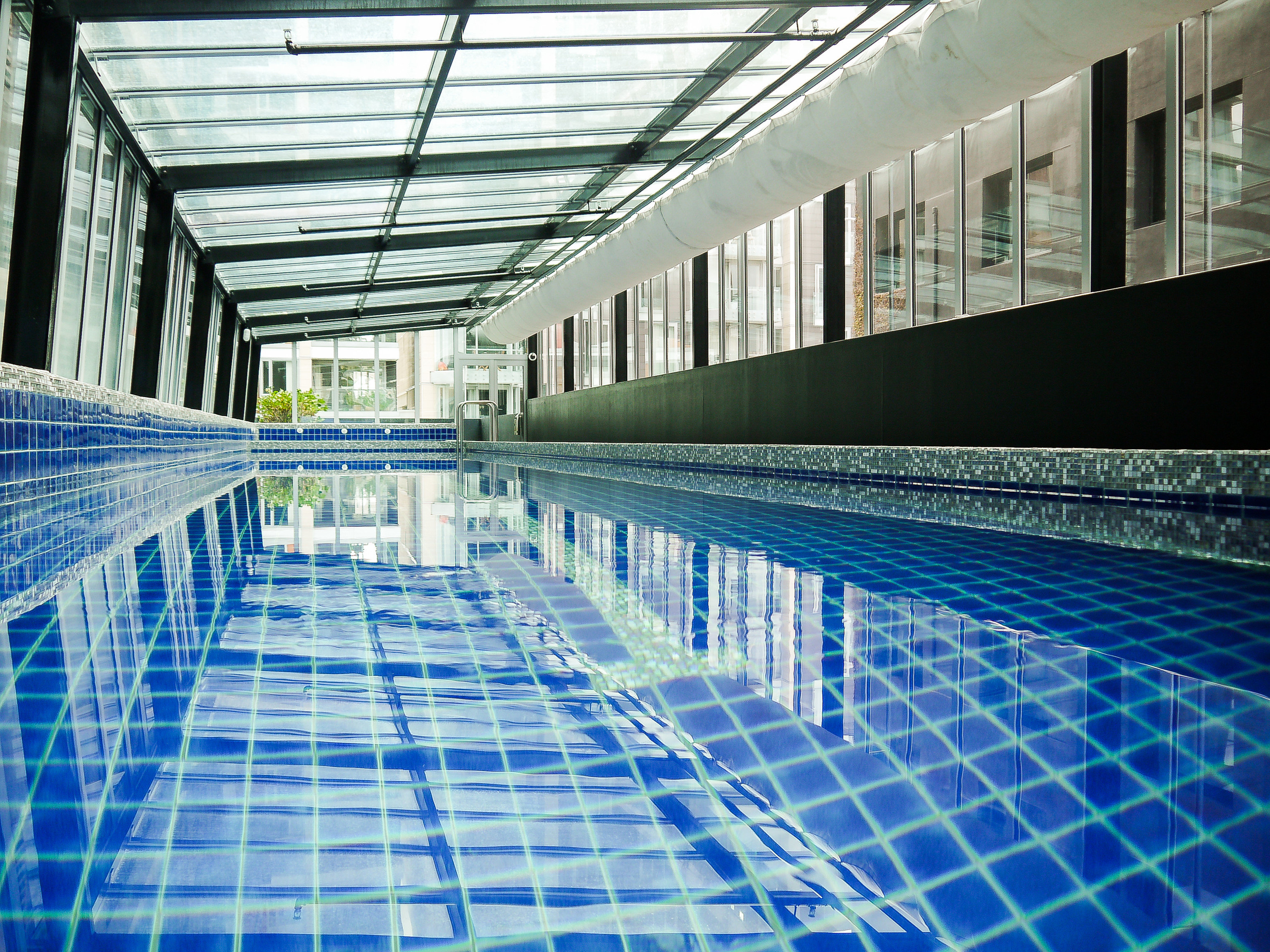 All-Inclusive Resorts Boutique Hotels Hotels Romance leisure centre swimming pool Architecture structure leisure water reflection daylighting line sport venue Pool convention center condominium building symmetry amenity blue walkway