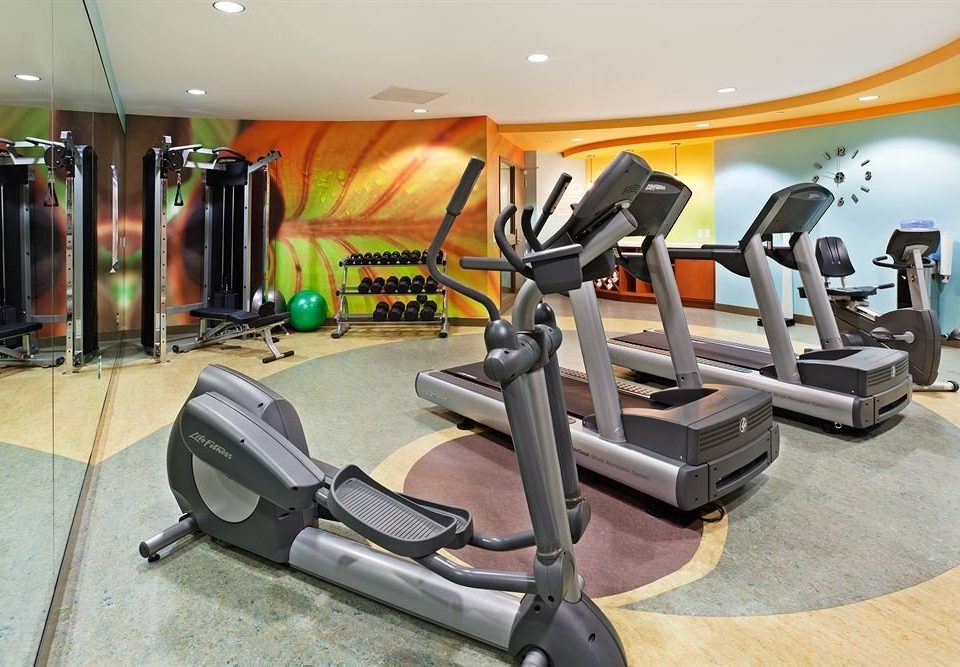 Family Fitness Sport structure gym exercise device sport venue leisure muscle exercise machine physical fitness office