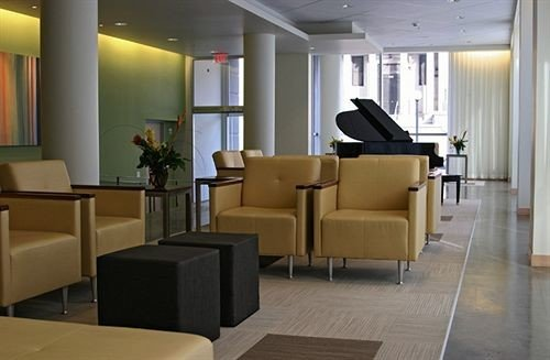 Family Lounge waiting room Lobby conference hall condominium office living room leather