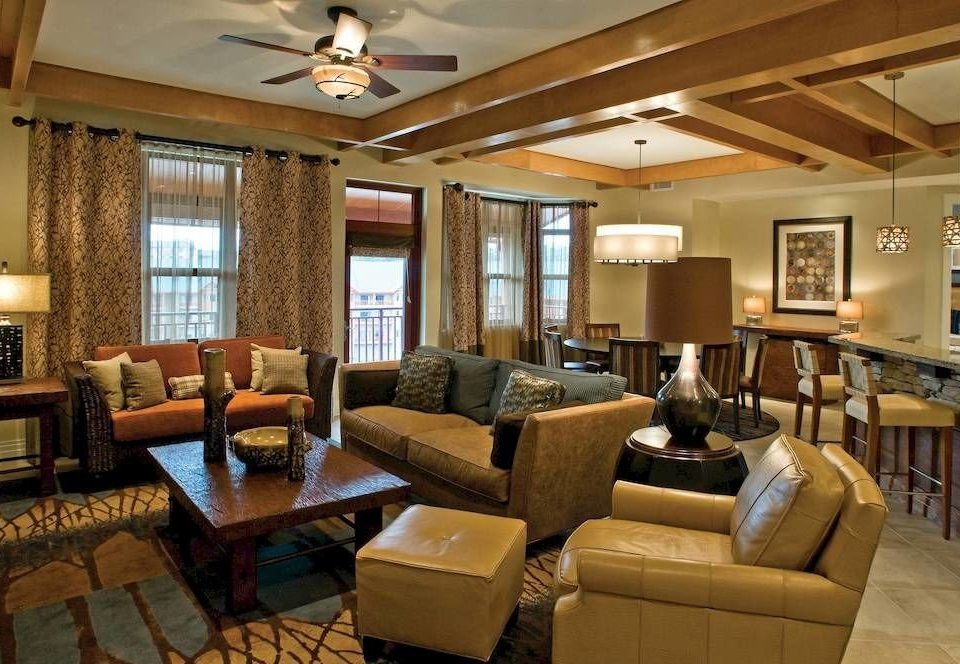 Family Resort sofa living room property condominium home Lobby Suite cottage Villa recreation room mansion