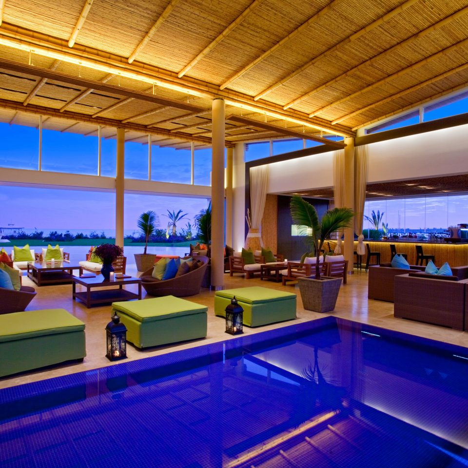 Family Lounge Luxury Pool Resort Scenic views leisure swimming pool recreation room billiard room restaurant