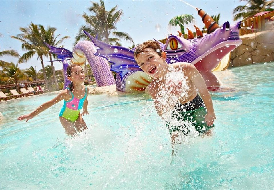 Family Lounge Pool Resort Tropical water leisure Water park amusement park Sport fun swimming pool park water sport recreation swimming