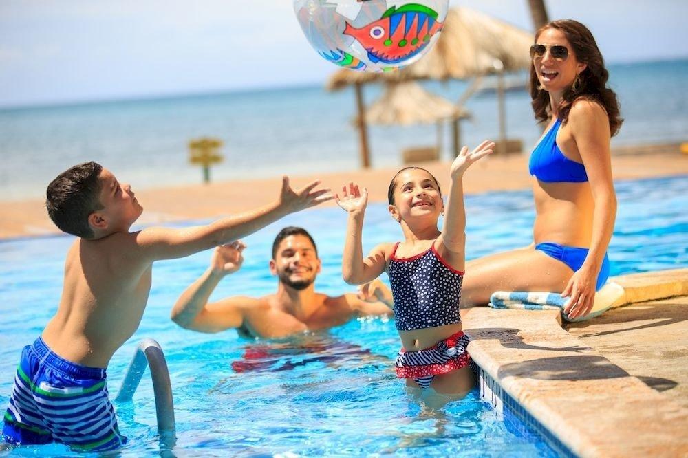 Family Play Pool Resort water leisure swimming pool swimsuit Water park swimming