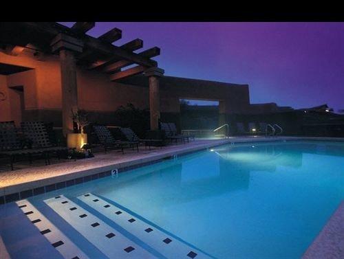 Family Pool swimming pool property blue Villa Resort condominium