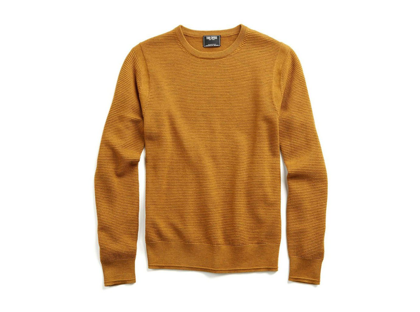 Style + Design Travel Shop man clothing yellow sweater sleeve product long sleeved t shirt woolen neck